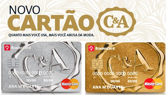 Cartão de Crédito C&A - aprenda a solicitar