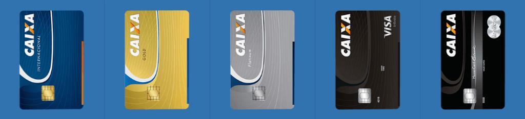 Cartão de Crédito Caixa - Como Solicitar?