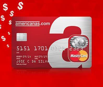 Como Solicitar Cartão de Crédito Lojas Americanas