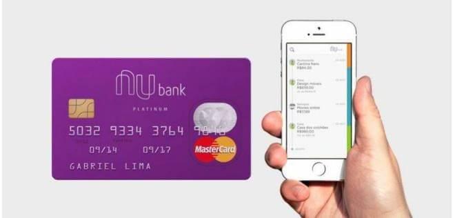 Cartão Nubank - veja como solicitar