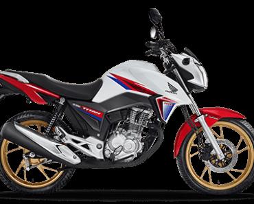 Financiamento Moto Honda - Simulador Online