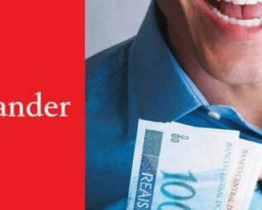 Empréstimo do Banco Santander - Como Solicitar