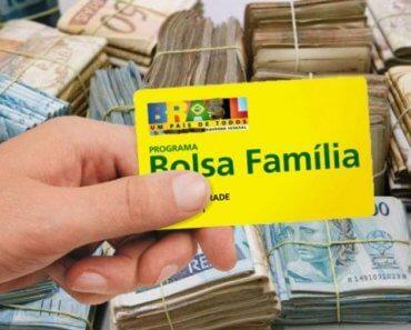 Empréstimo Bolsa Família → Saiba Solicitar
