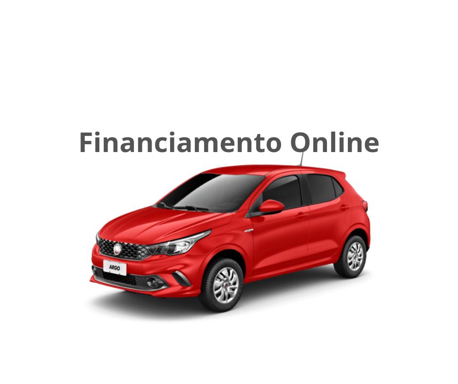 Simulador de Financiamento Online