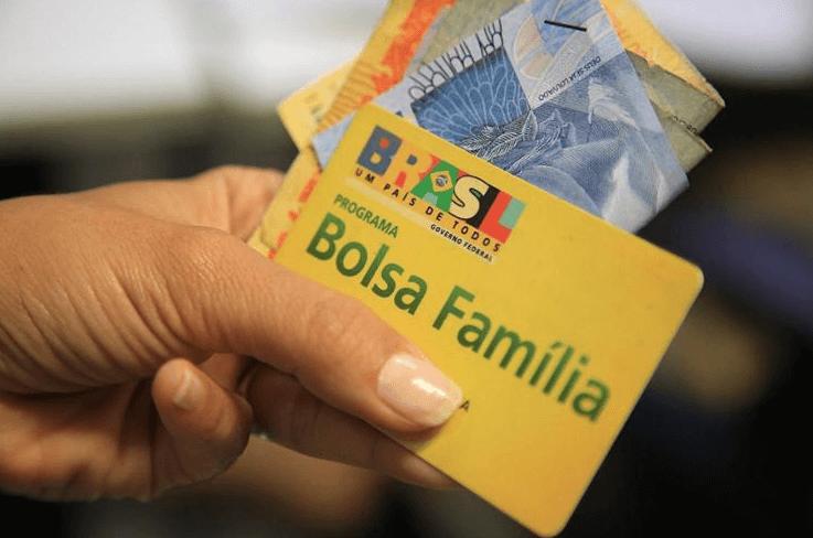 Como Solicitar Empréstimo Bolsa Família