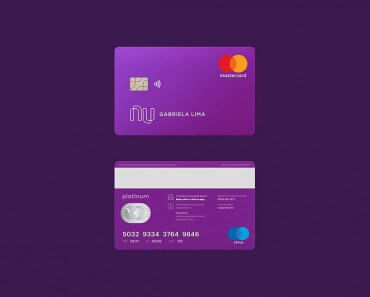 Cartão Nubank - veja abaixo como solicitar o cartão