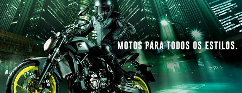 Financiamento Moto Yamaha - Simulador Online