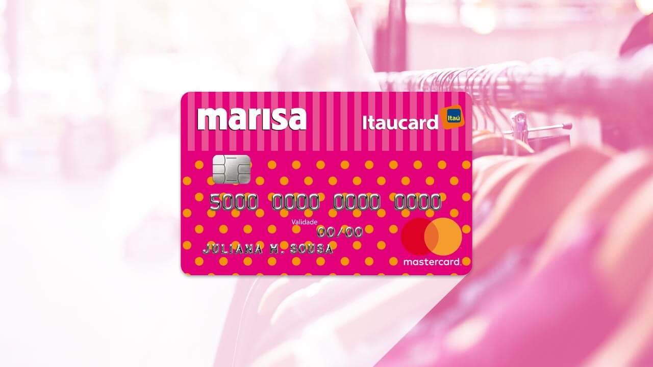 Cartão Marisa - Saiba como solicitar
