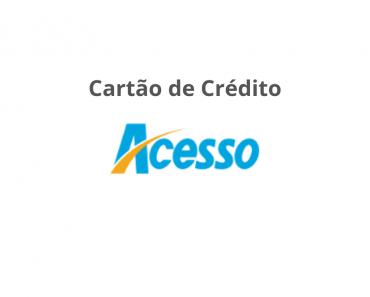 Cartão Pré-Pago para Negativados – saiba solicitar e conheça as taxas