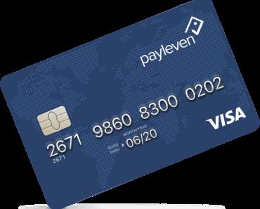 O que são os números do cartão de crédito?