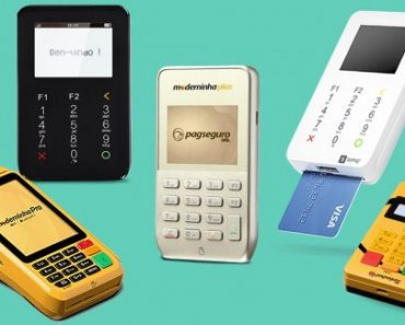 Modelos das Máquinas de Cartão - Descubra Quais estão no Brasil