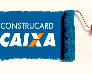 Como fazer cartão de crédito ConstruCard Caixa