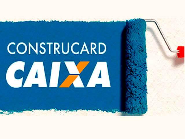 ConstruCard Caixa - Veja Como Solicitar Cartão de Crédito