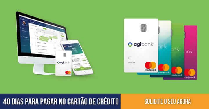 Cartão de Crédito Agibank - Como solicitar Online