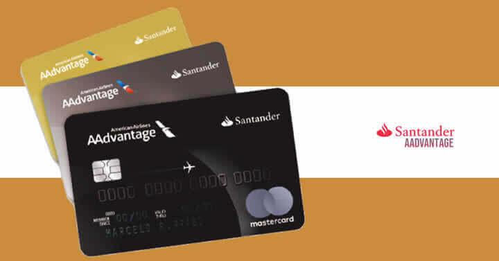 Cartão Santander AAdvantage Black - Como Solicitar