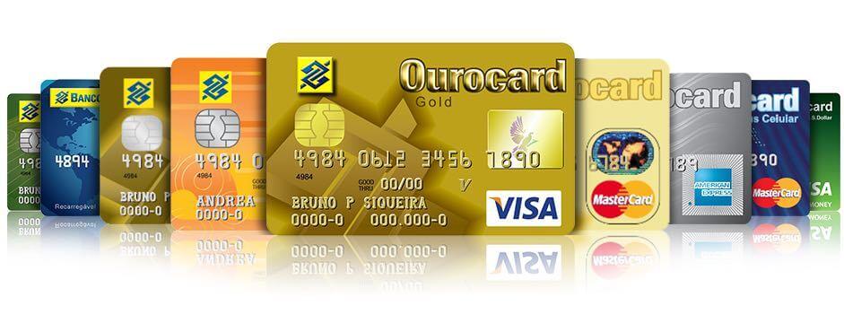 Cartão de Crédito BB - Saiba Solicitar