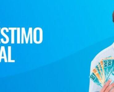 Empréstimo Pessoal de até R$ 30 mil → Solicite agora!