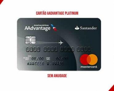 Como solicitar Cartão Santander AAdvantage Black