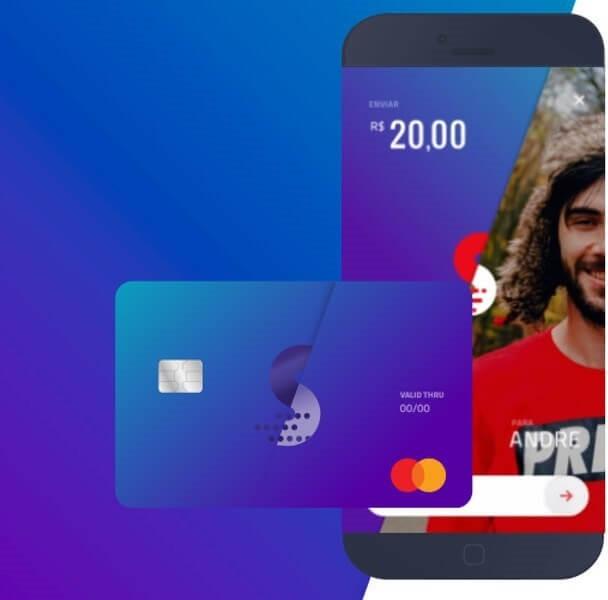 Cartão de Crédito para Negativados Superdigital Santander - Como Solicitar