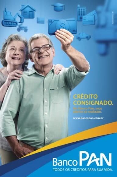 Como solicitar Empréstimo Panamericano