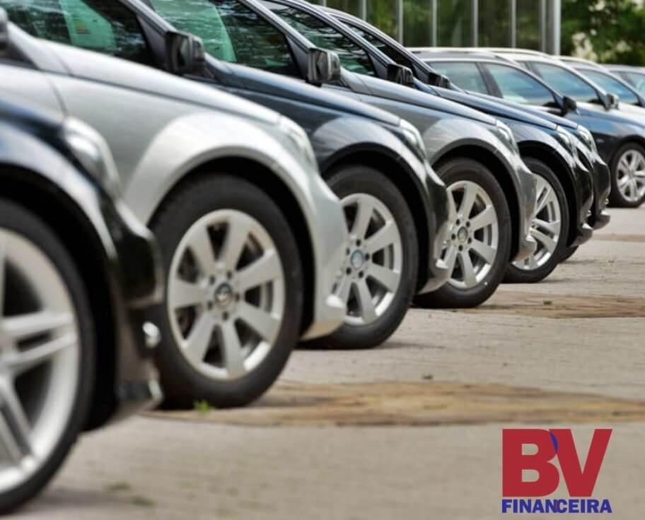 Financiamento de veículos com a BV Financeira possibilita simulação