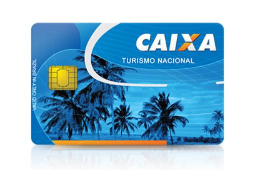Cartão Nacional Caixa - Como Solicitar