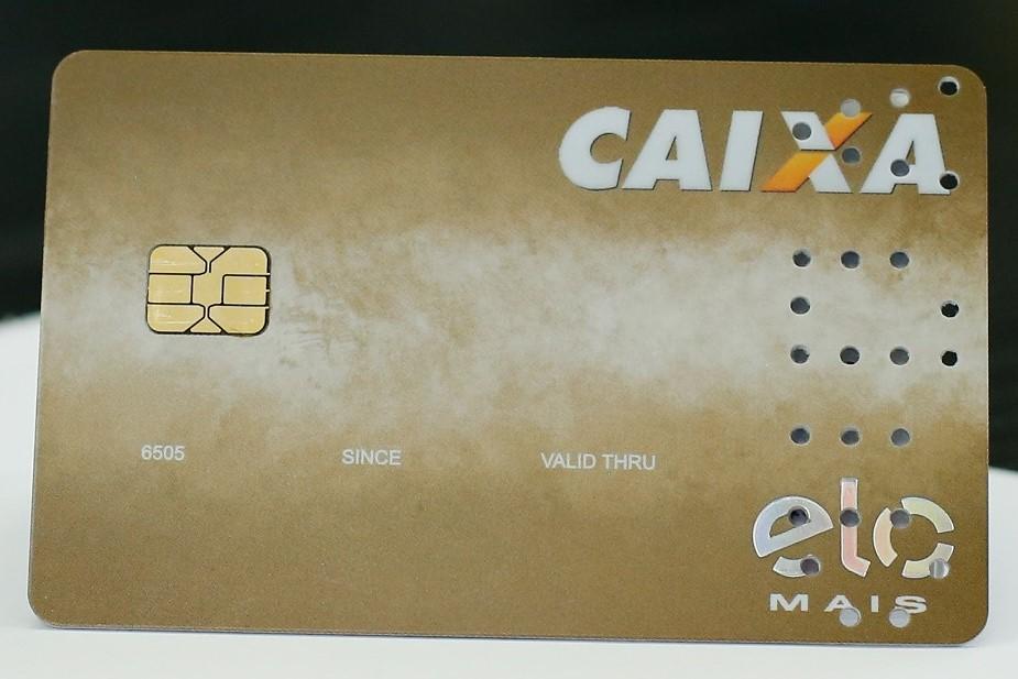 Cartão de Crédito Consignado Caixa