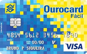 Cartão de Crédito Ourocard Fácil - Como Solicitar