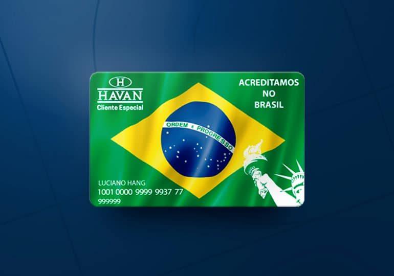 Cartão Havan: vantagens, benefícios, serviços online e mais