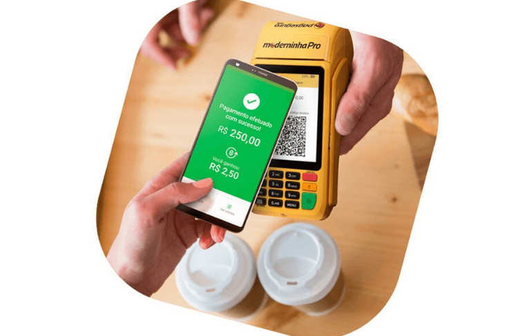 Pagbank - Conheça a conta digital