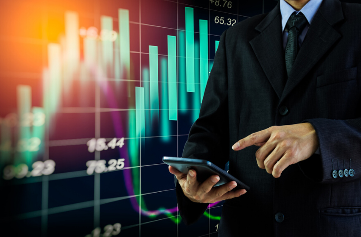 Aplicativos para acompanhar o mercado financeiro