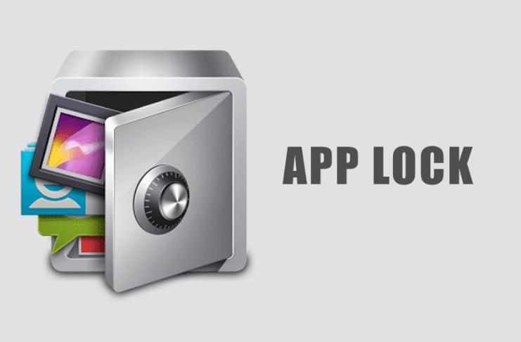 AppLock - Melhor aplicativo para colocar senhas no Android