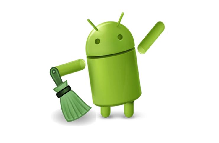 Conheça os 3 melhores Apps para limpar o celular