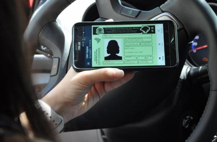 Aplicativo CNH Digital conheça as vantagens e como baixar