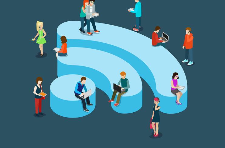 Aplicativos para encontrar Wi-Fi grátis aprenda como baixar no celular