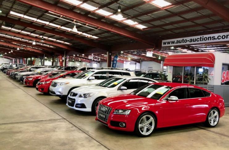 Leilão de carros: Aprenda como participar e ter bons lucros
